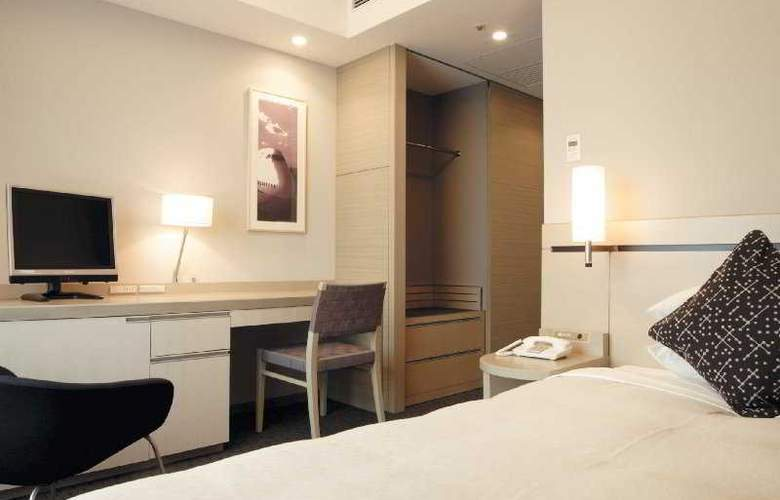 Haneda Excel Tokyu - Hotel - 15