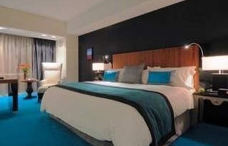 Radisson Blu Aqua Hotel - Room - 7