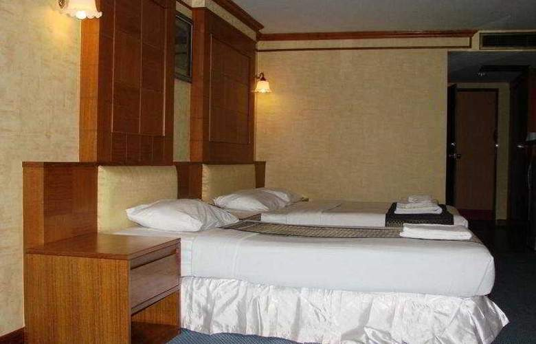 Ao Nang Beach Resort - Room - 0