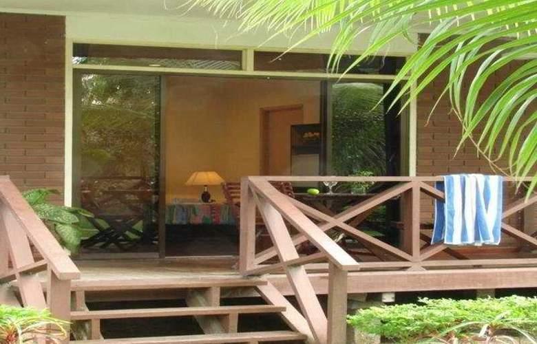 Langkah Syabas Beach Resort - Hotel - 0