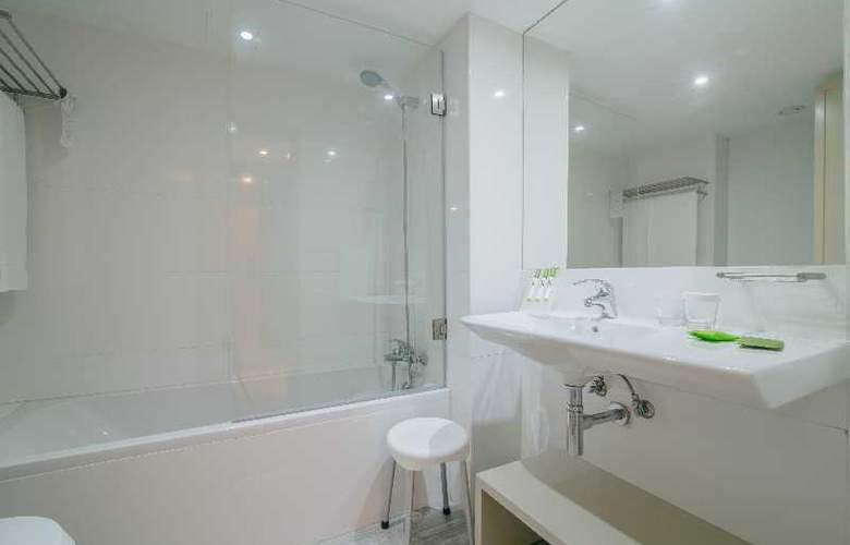 Aqualuz - Suite Hotel Apartments - Room - 3