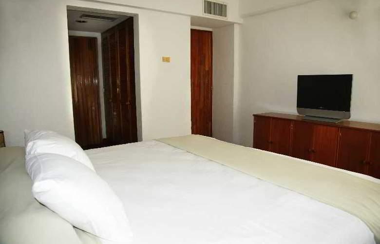 Marina Resort - Room - 5