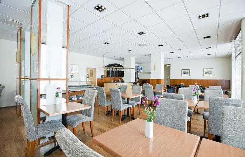 Best Western Reykjavik - Hotel - 0