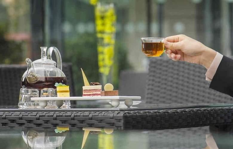 Grand Mercure Beijing Dongcheng - Hotel - 32
