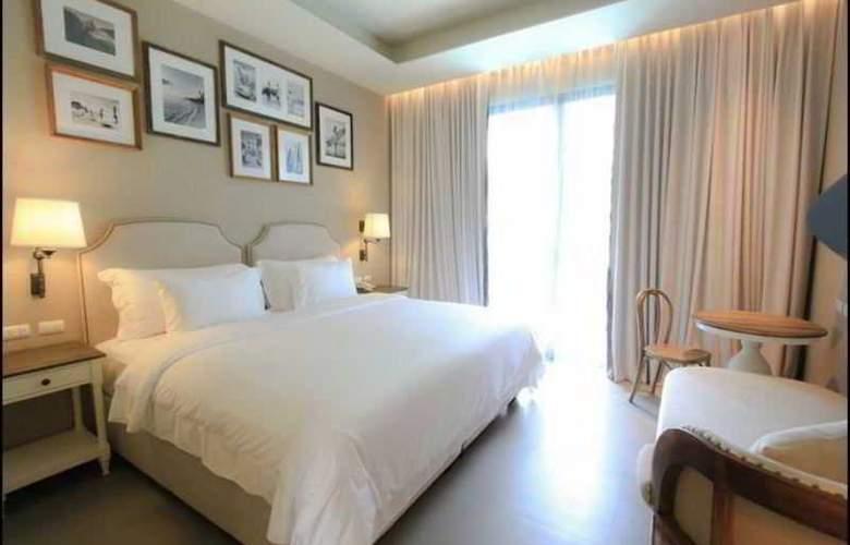 Sugar Marina Resort-SURF-Kata Beach - Room - 5