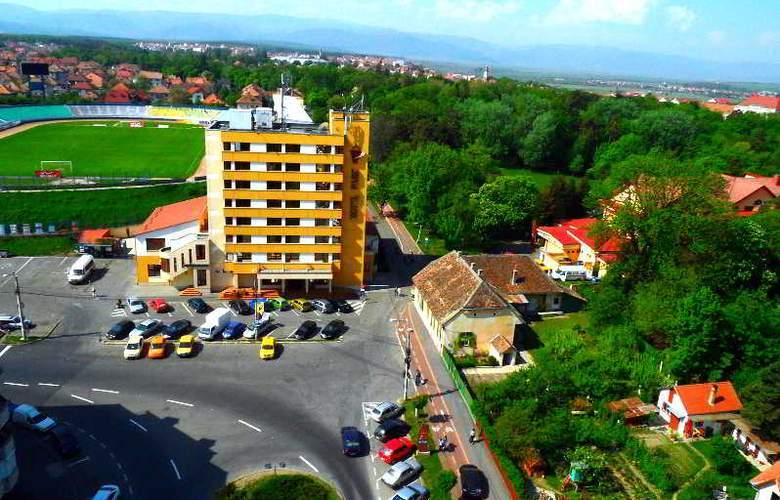 Parc Sibiu - Hotel - 0