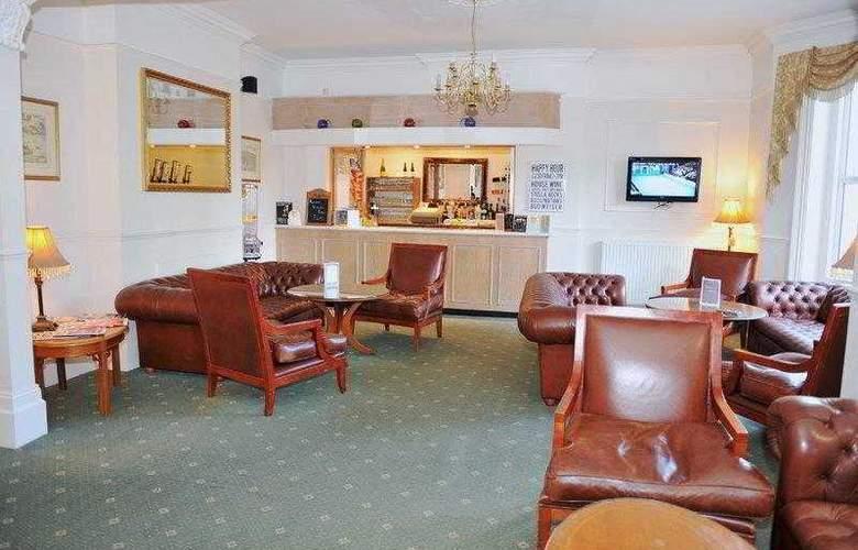 Best Western Montague Hotel - Hotel - 18