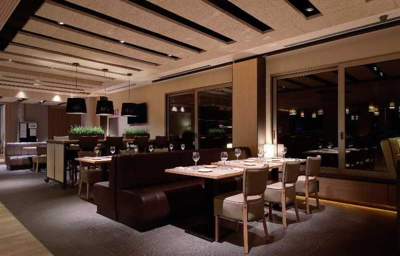 Occidental Bilbao - Restaurant - 43