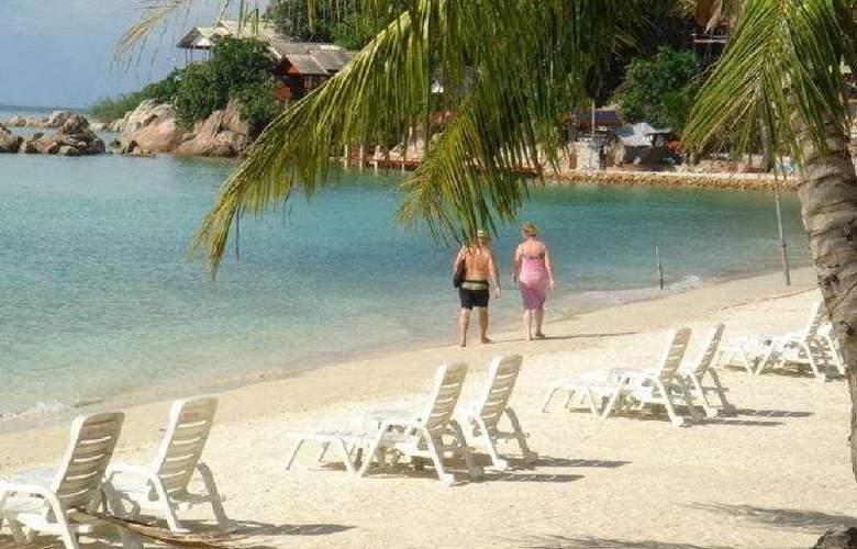 Long Bay Resort - Beach - 11