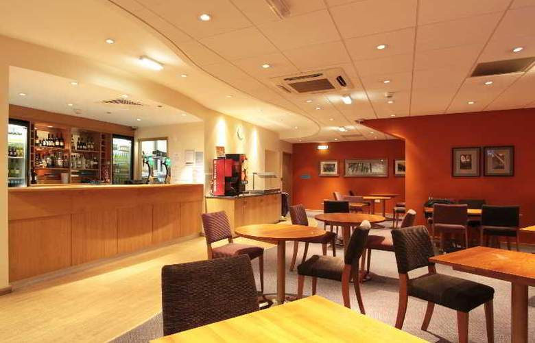 Travelodge Birmingham Central Broadway Plaza - Restaurant - 20