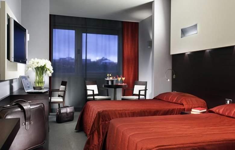 Selene Hotel - Room - 1