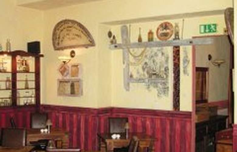 Hotel Pension Cityblick - Restaurant - 3