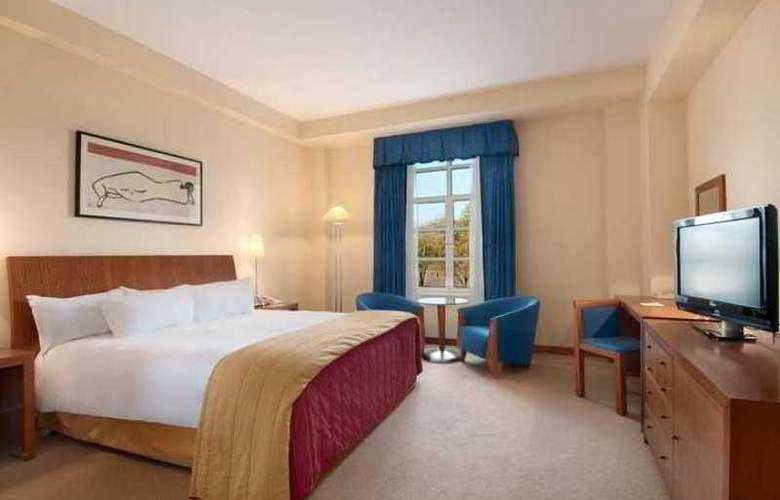 Hilton Cardiff - Hotel - 9