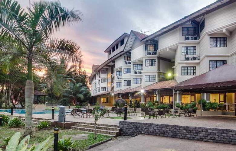 Suria Cherating Beach Resort - Hotel - 11