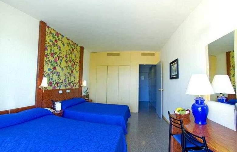 H TOP Platja Park - Room - 6