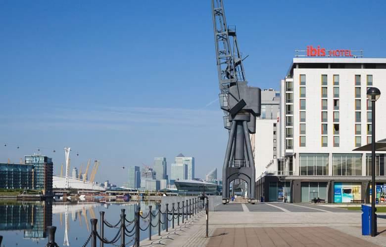 ibis Londres Excel Docklands - Hotel - 0