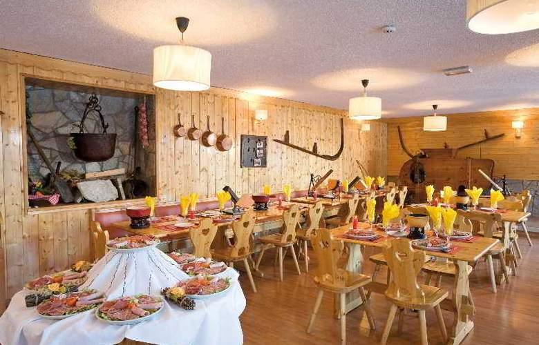 Club Mmv L´Alpazur - Restaurant - 3