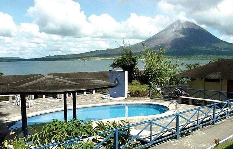 Arenal Vista Lodge - Pool - 5