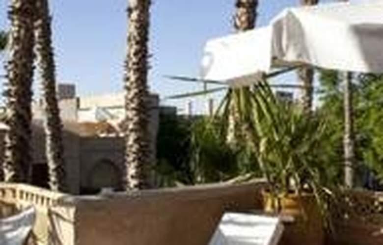 Les Jardins de la Medina - Terrace - 7