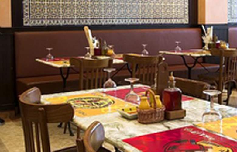Ibis Murcia - Restaurant - 4