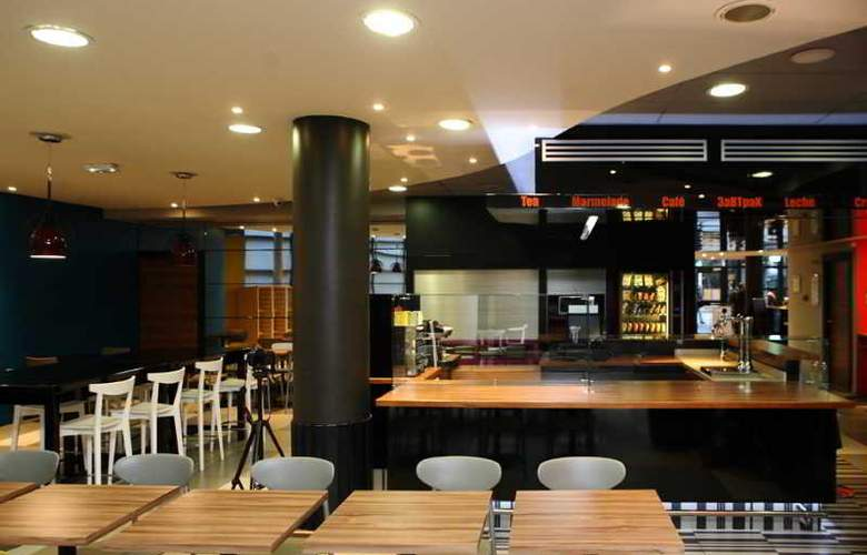 Reseda - Restaurant - 8