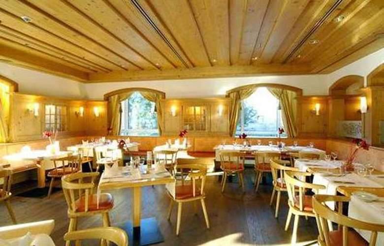 Hilton Munich City - Restaurant - 7