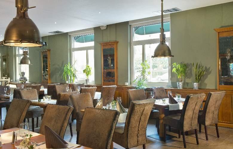 Tryp by Wyndham Bremen Airport - Restaurant - 5