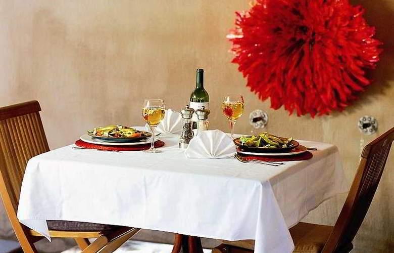 Villa Verdi Guesthouse - Restaurant - 0