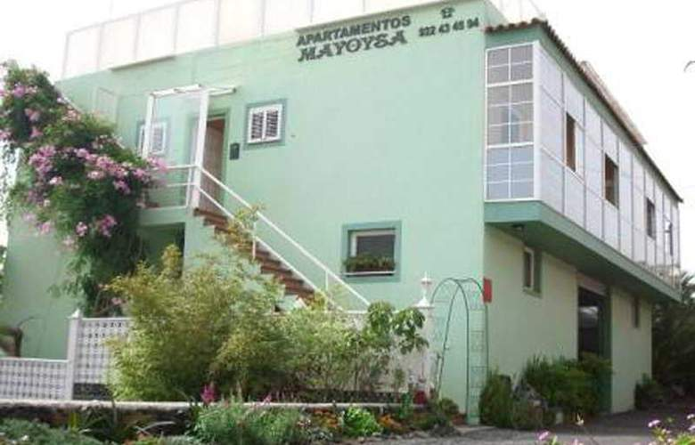 Mayoysa Apartamentos - Hotel - 0