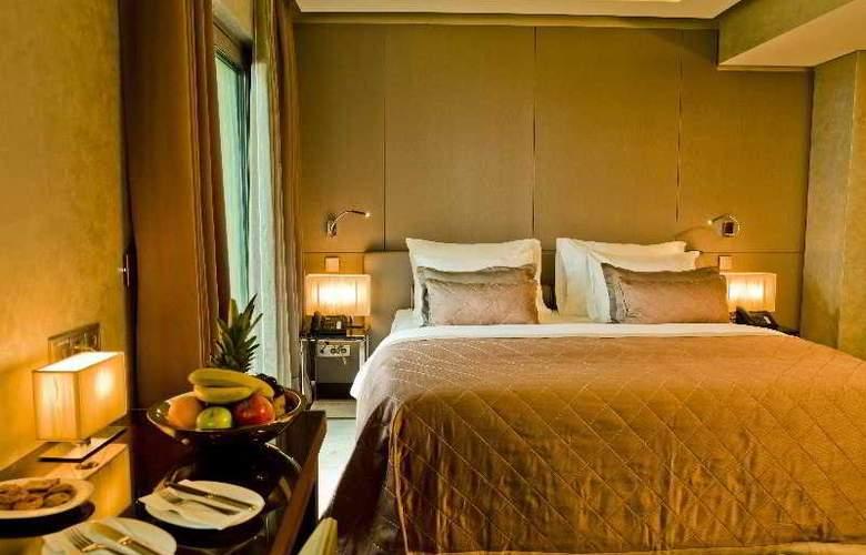 Lasagrada Hotel - Room - 5