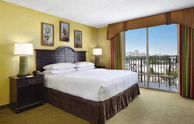 Embassy Suites Fort Lauderdale - Hotel - 5