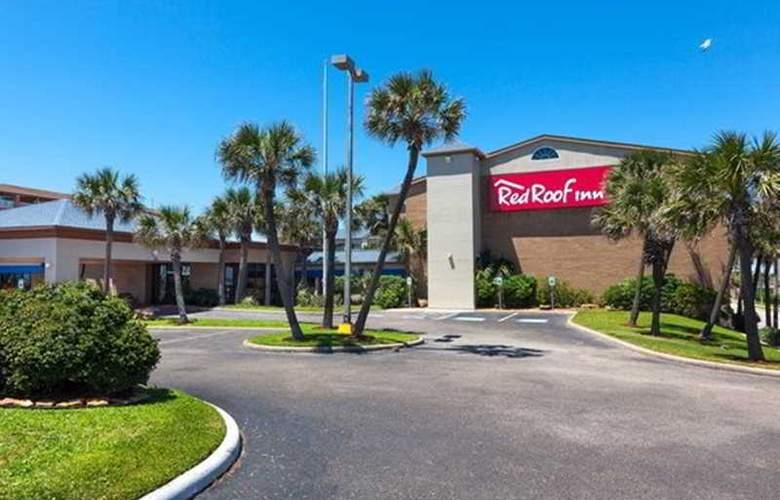 Red Roof Inn Galveston Beachfront / Convention Center - Hotel - 5