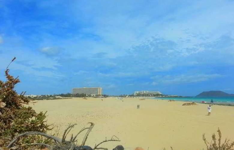 Riu Oliva Beach - Beach - 3