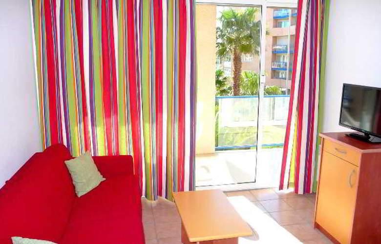 Residence Maeva Mer et Golf Port Argeles - Room - 3
