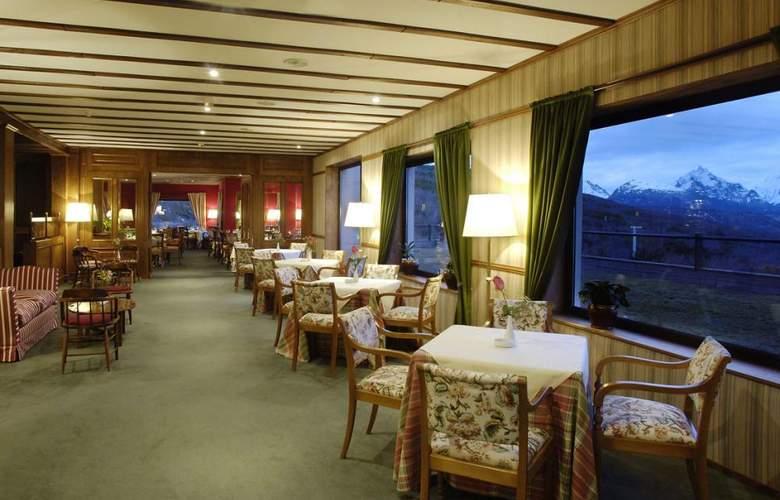 Las Hayas Ushuaia Resort - Restaurant - 2