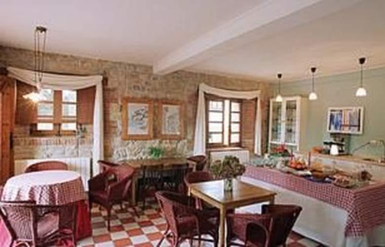 Hospederia Santillana - Restaurant - 8