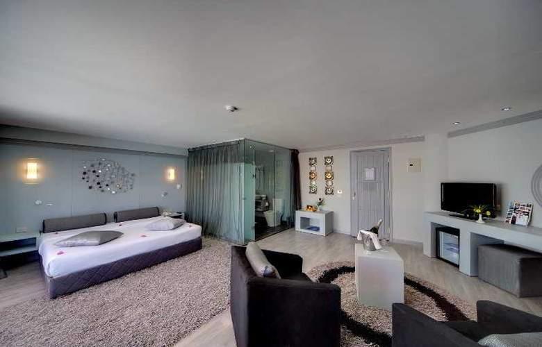 Kahramana Sharm  - Room - 8