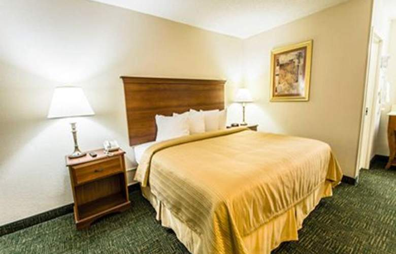 Hampton Inn Ocala - Room - 15