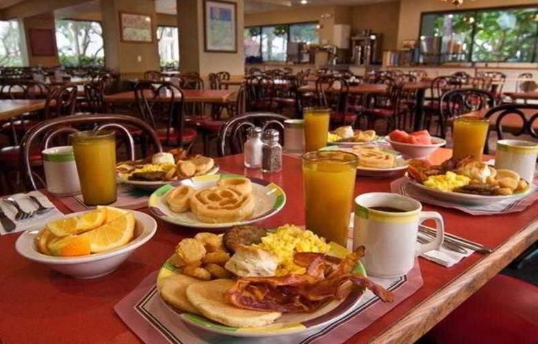 Clarion Lake Buena Vista - Restaurant - 15