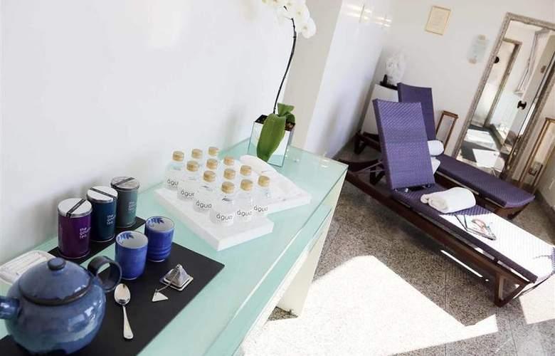 Sofitel Rio de Janeiro Ipanema - Hotel - 12