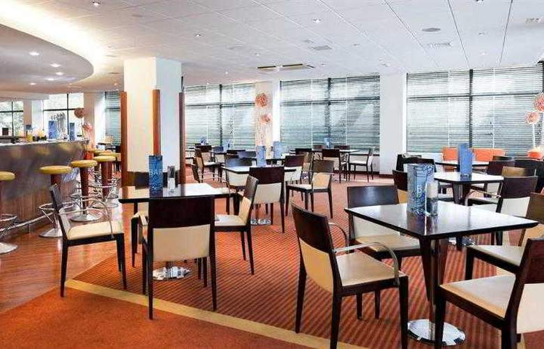 Novotel Madrid City Las Ventas - Bar - 22