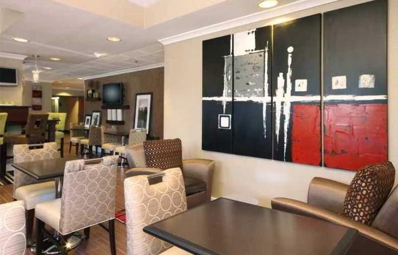 Hampton Inn Atlanta-Buckhead - Hotel - 0