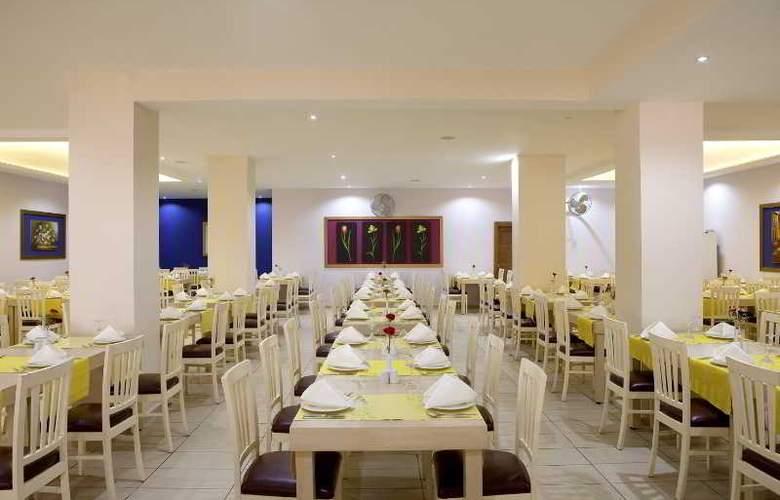 Club Bella Sun - Restaurant - 14