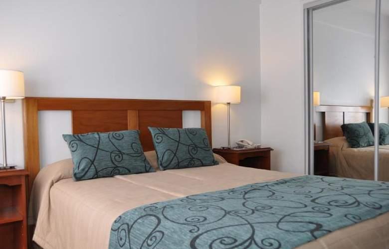 Gran Hotel Buenos Aires - Room - 8
