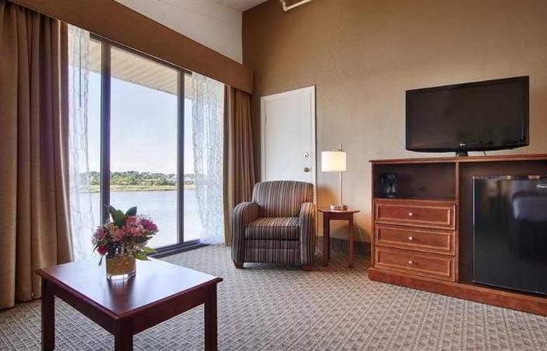 Best Western Adams Inn - Hotel - 22