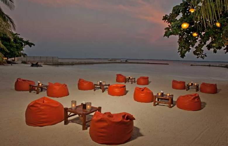 Costabella Tropical Beach Hotel - Hotel - 11