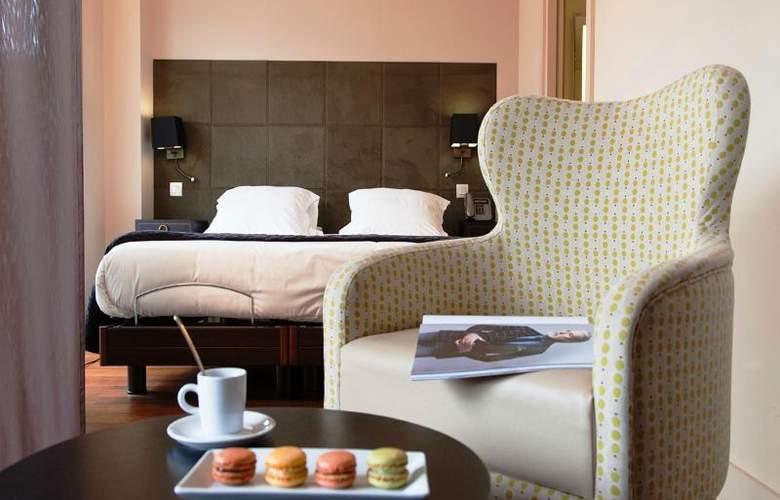 Clarion Suites Cannes Croisette - Room - 17