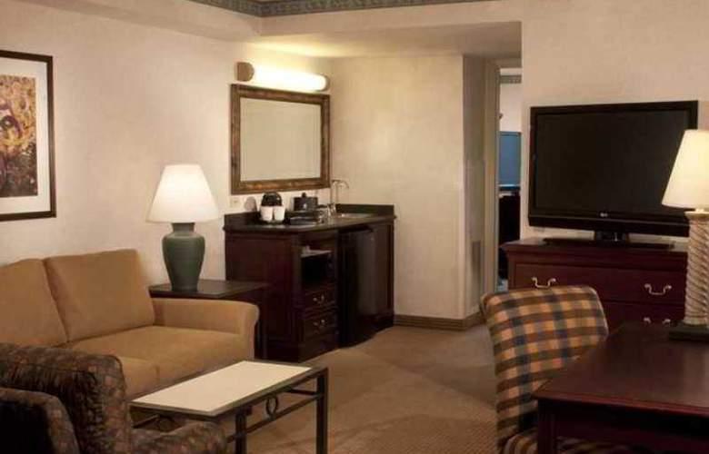 Embassy Suites Hotel Syracuse - General - 1