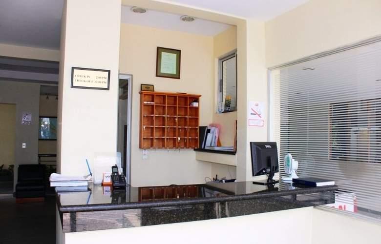 El Sesteo Apartotel - Hotel - 7