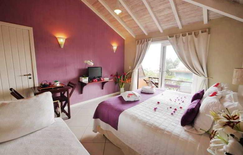 La Pedrera - Room - 3